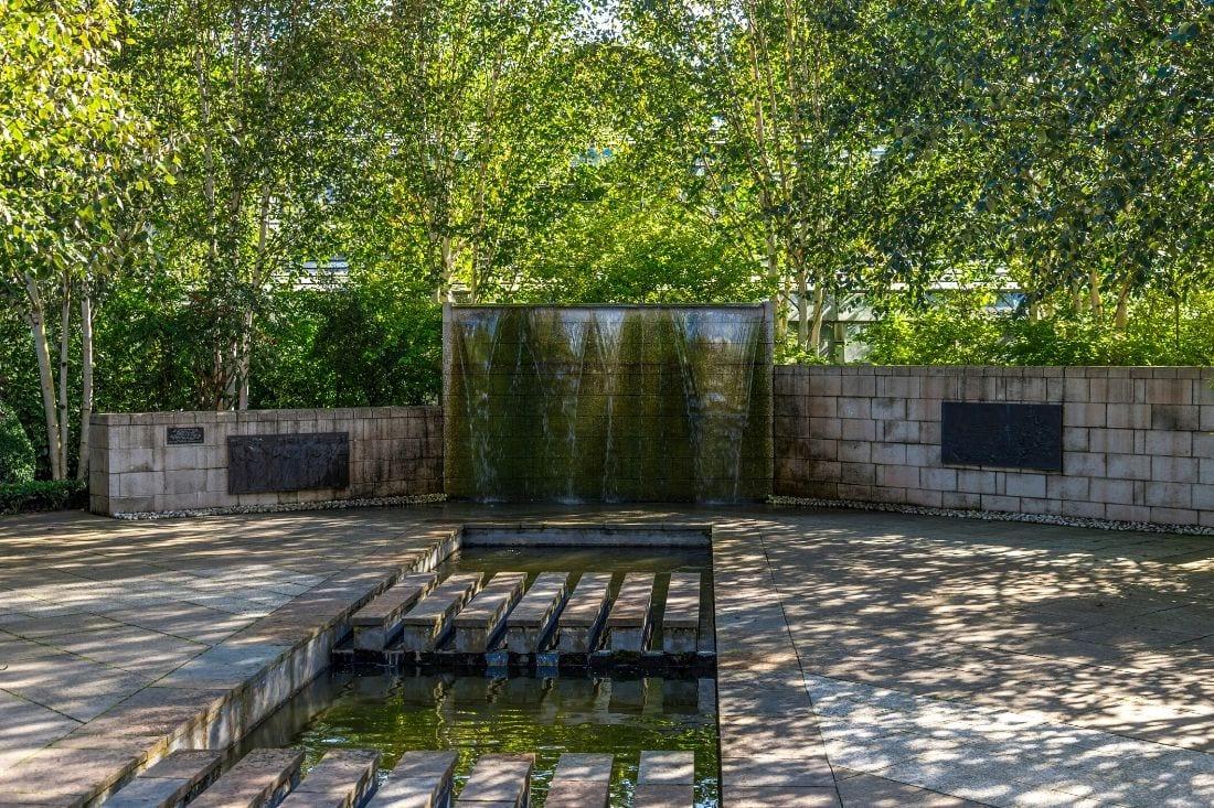 David Welch Winter Gardens, Aberdeen