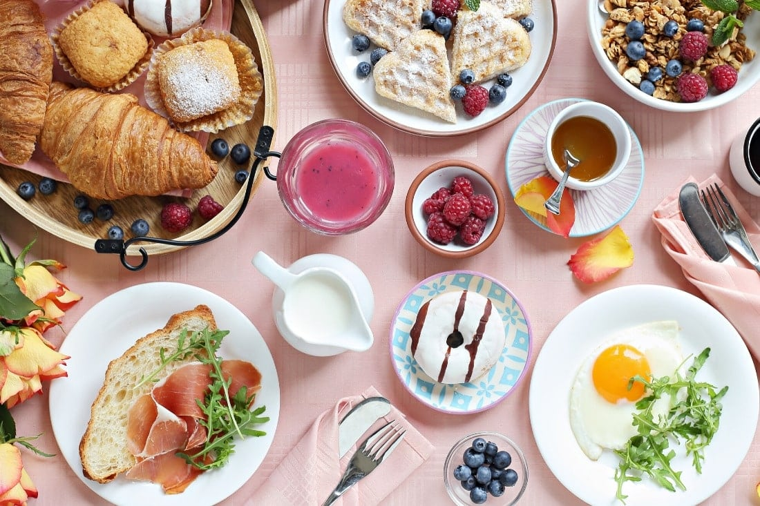 11 Bristol Brunch Spots That Will Make You Seriously Hungry