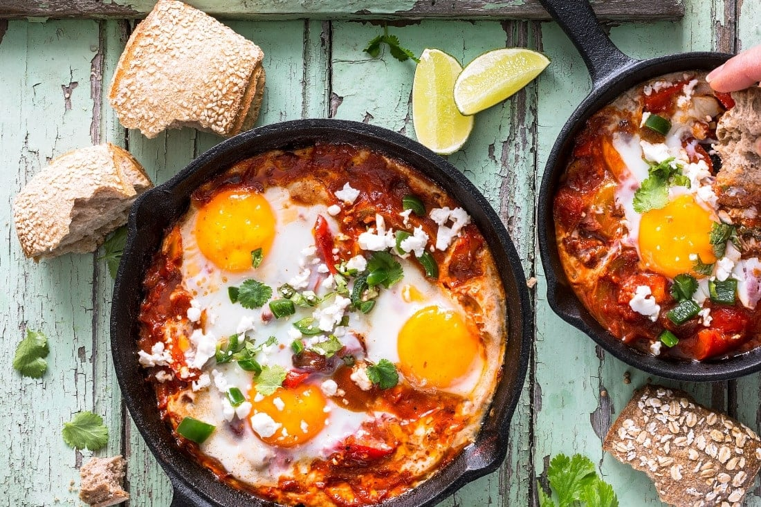 The Best Brunches In Brighton Right Now