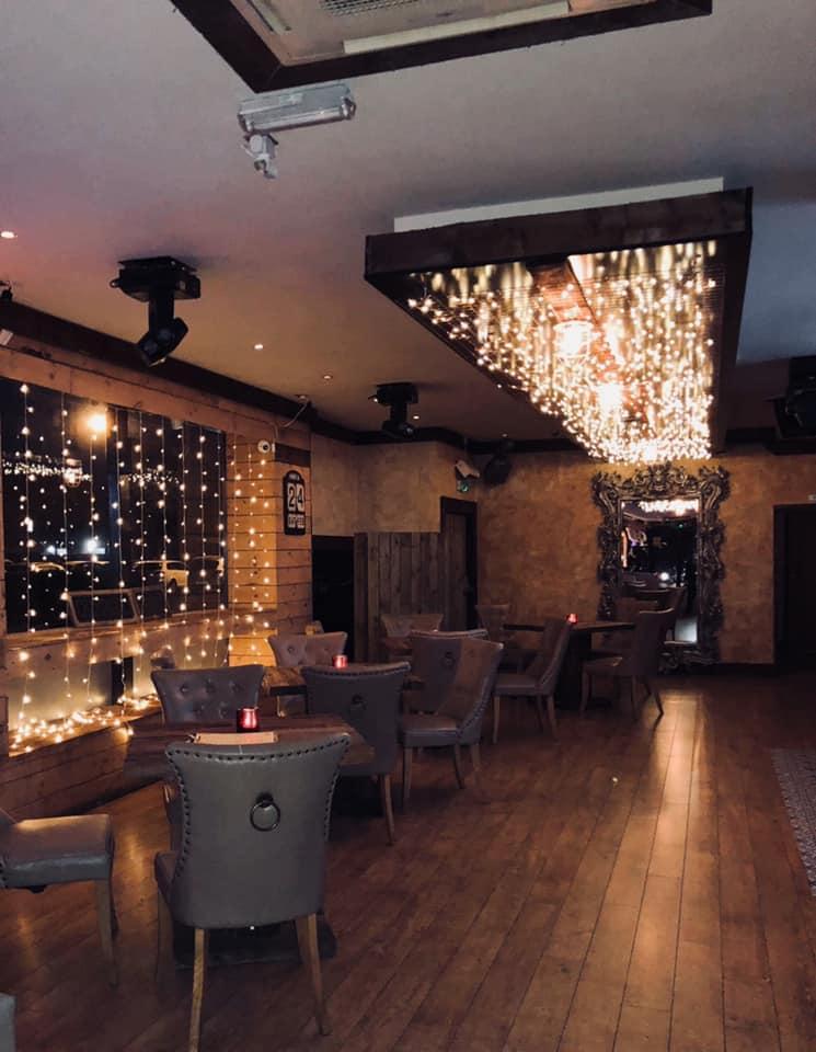 Lolas Cocktail Bar, Scunthorpe