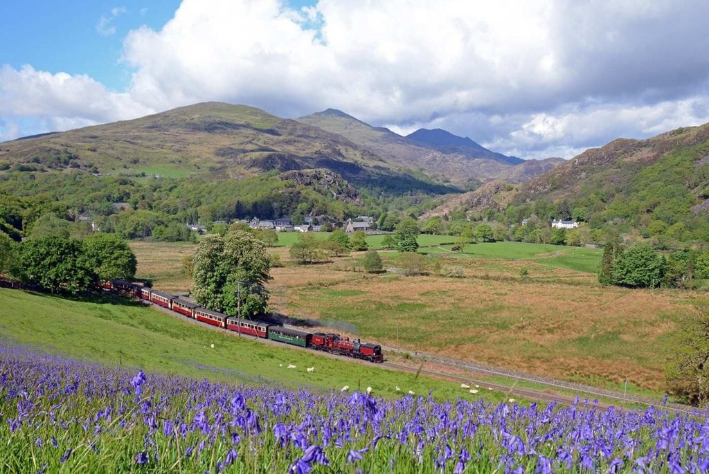 Ffestiniog and Welsh Highland Railways