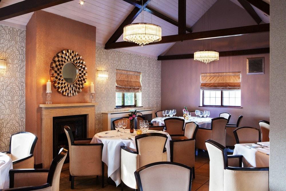 San Pietro Restaurant, Scunthorpe