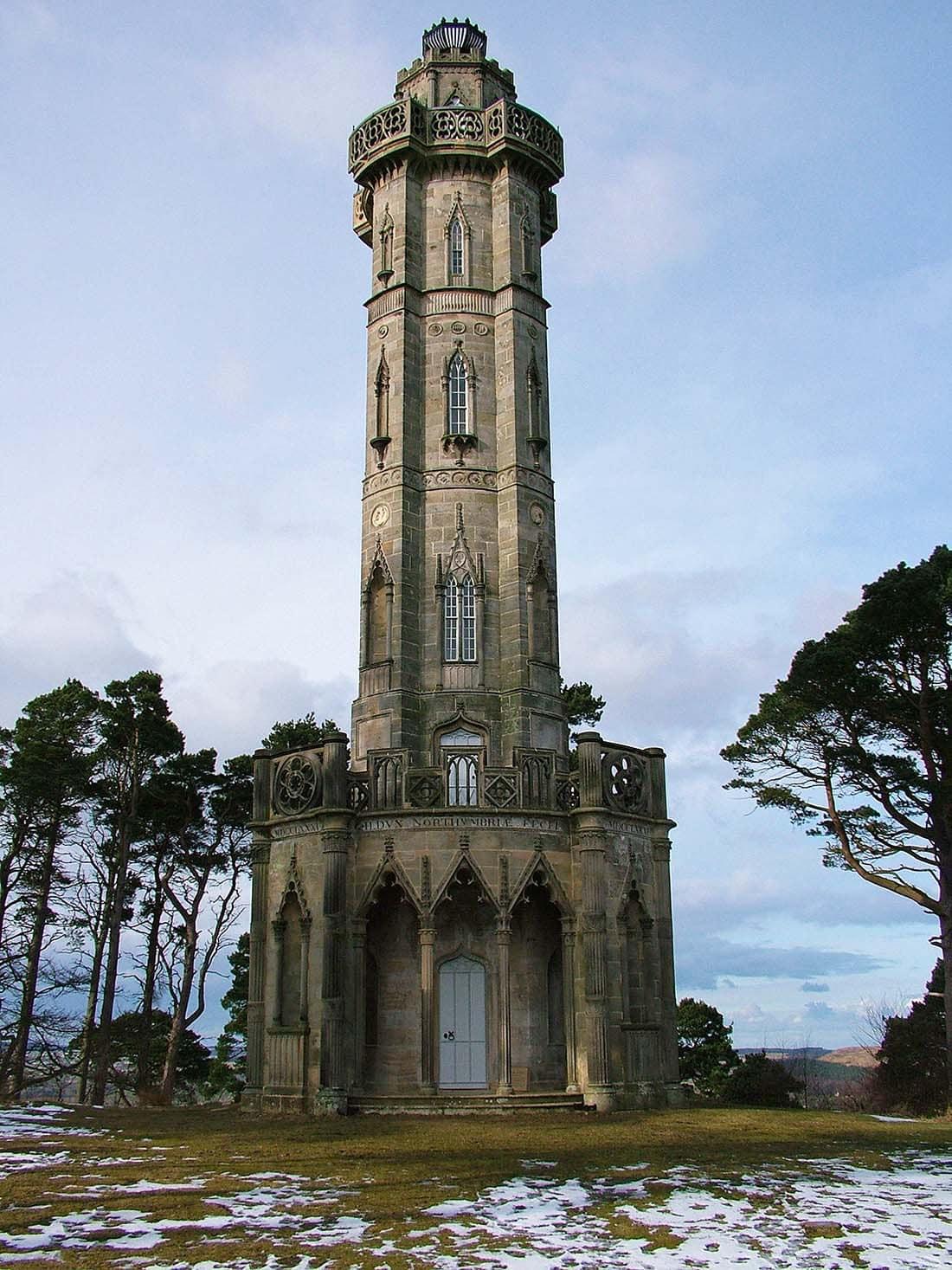 Brizlee Tower