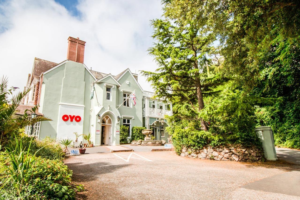 Orestone Manor, Torquay