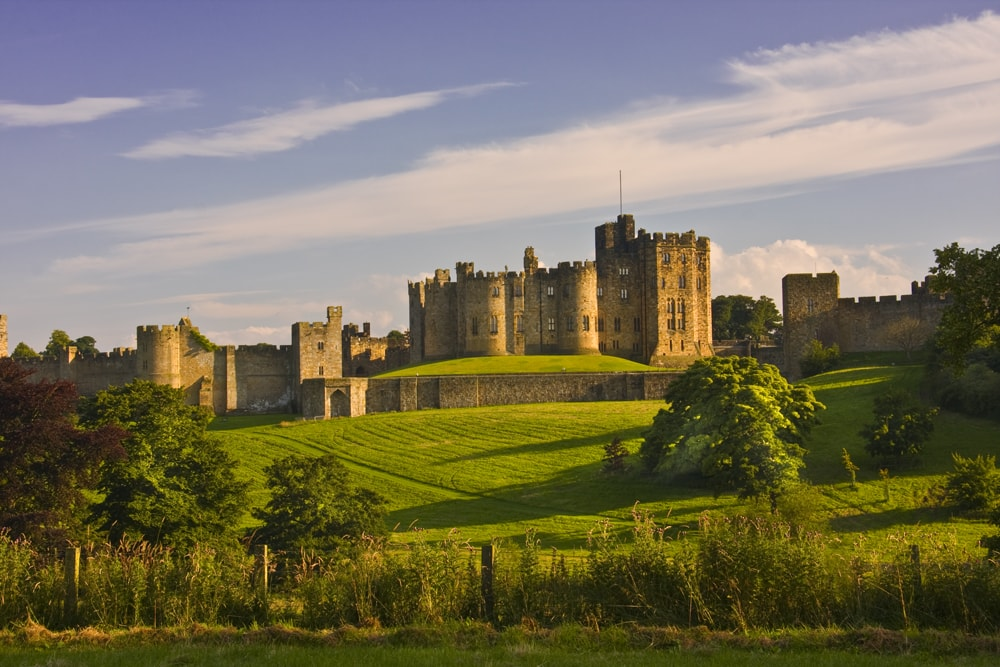 things to do in alnwick