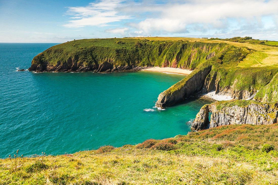 best month to visit wales