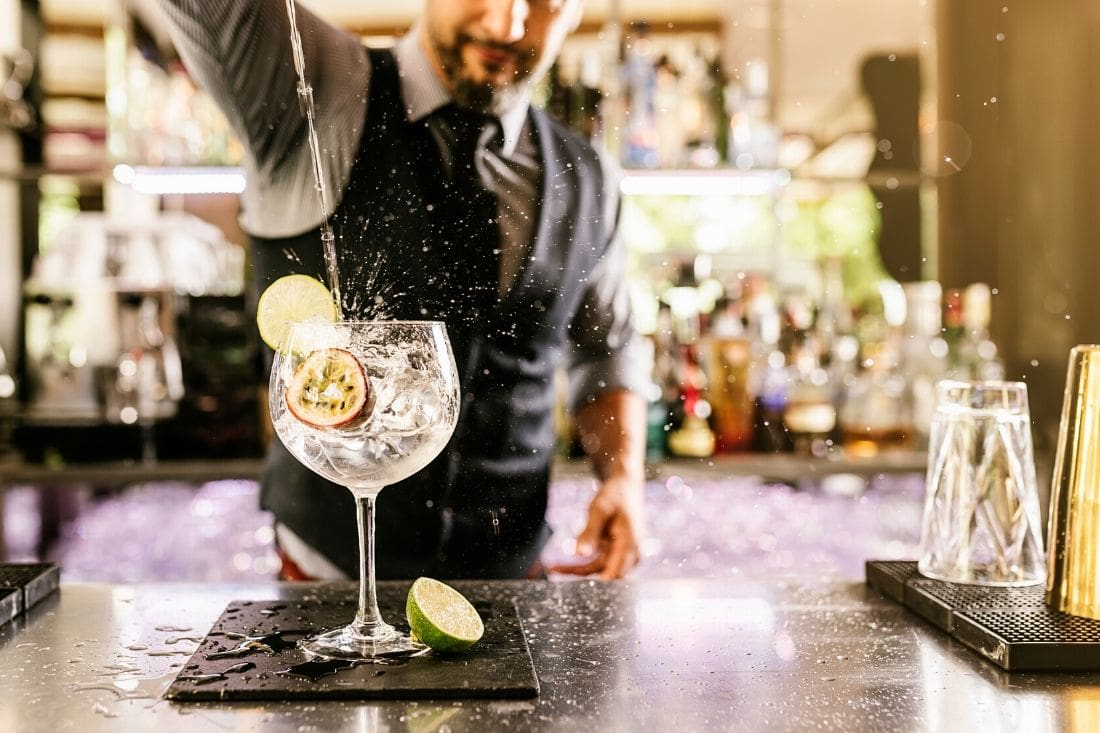 7 of the Best Gin Distilleries in Scotland