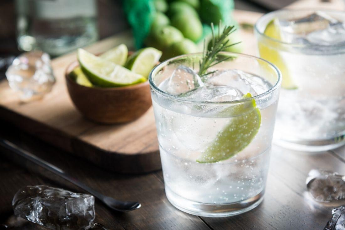 gin distilleries scotland