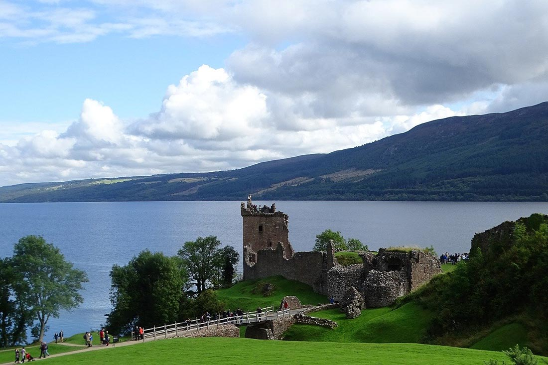 must see in scotland