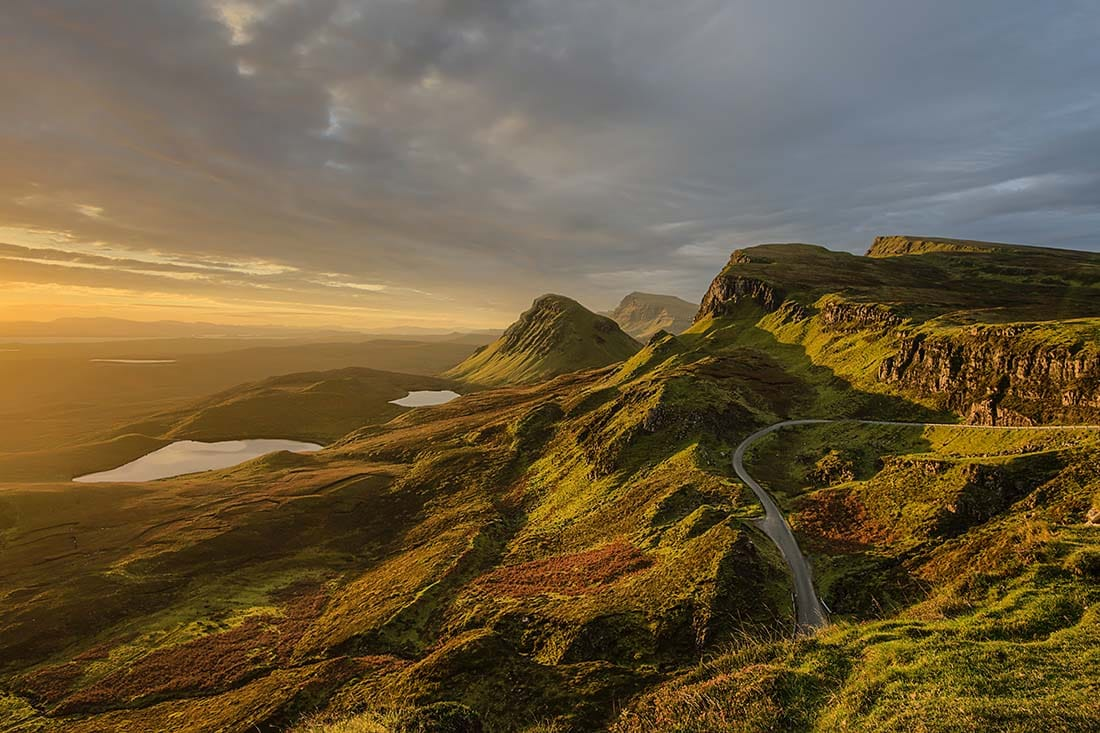 32 Reasons To Visit Scotland (Later…)