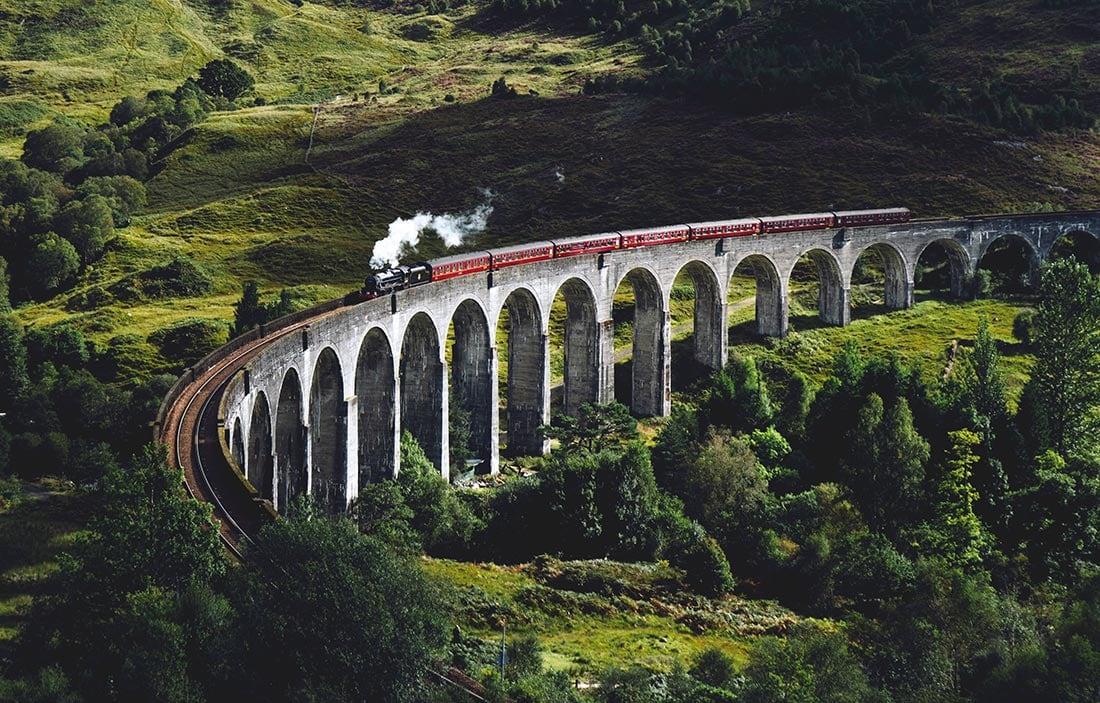 reasons to go to scotland