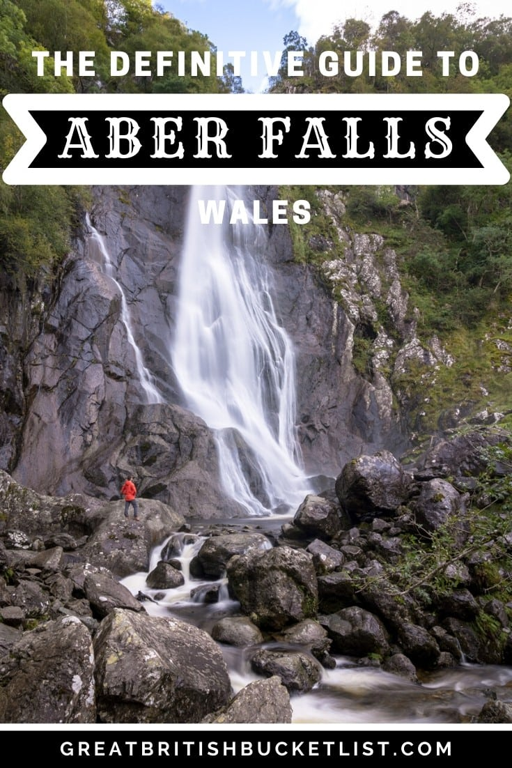 The Definitive Guide to Visiting Aber Falls, Wales