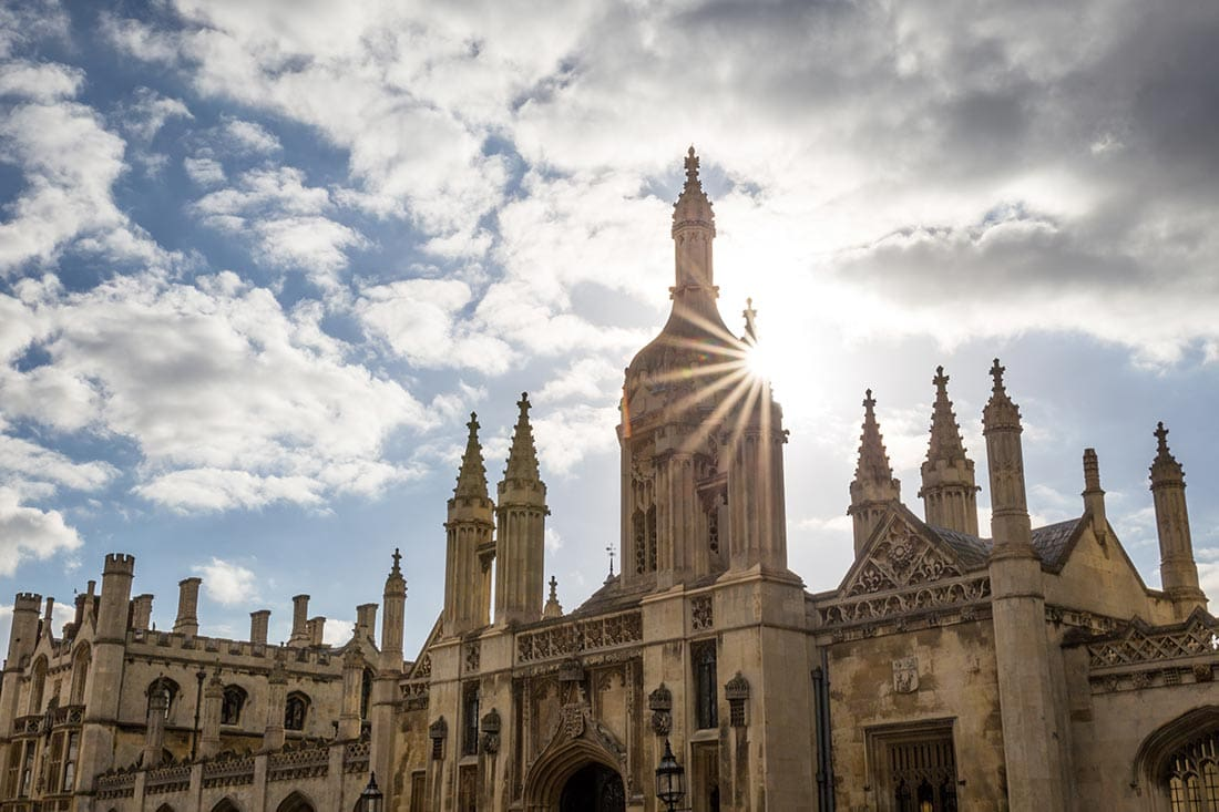 what to do in cambridge