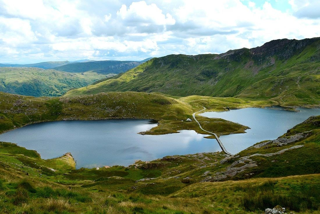 when to visit wales