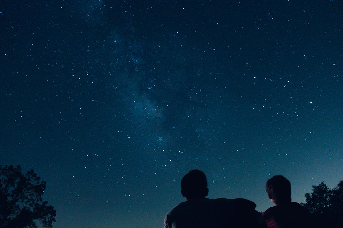 where to go stargazing in england