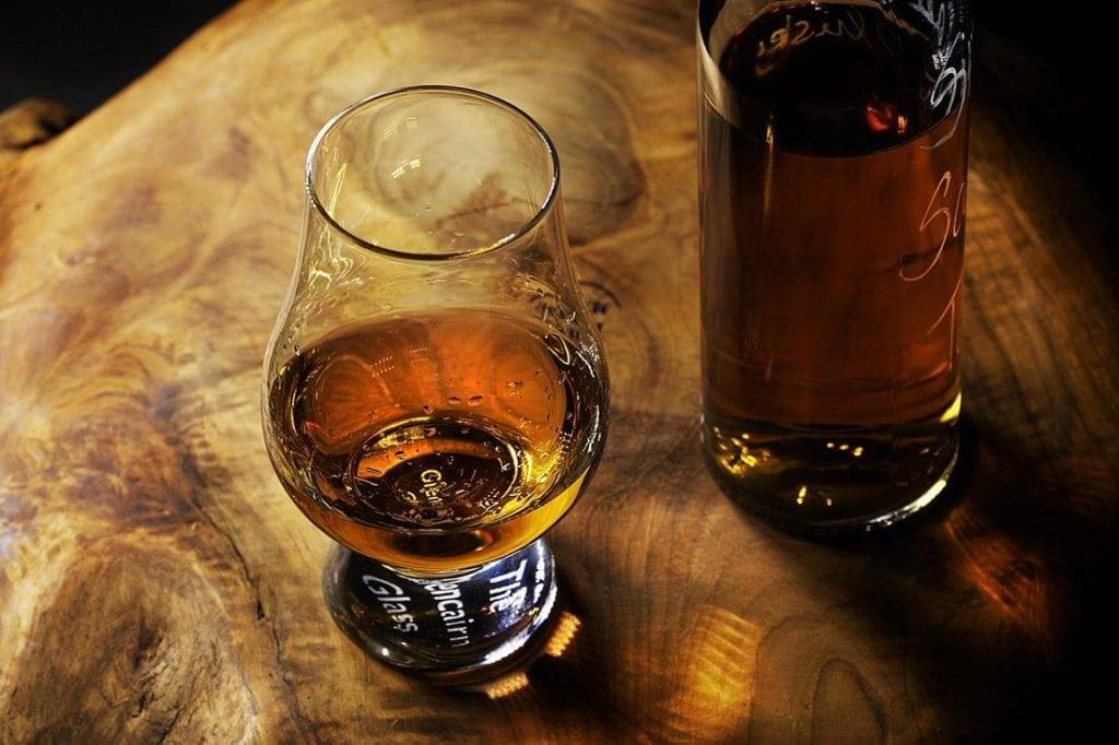 whisky scotland