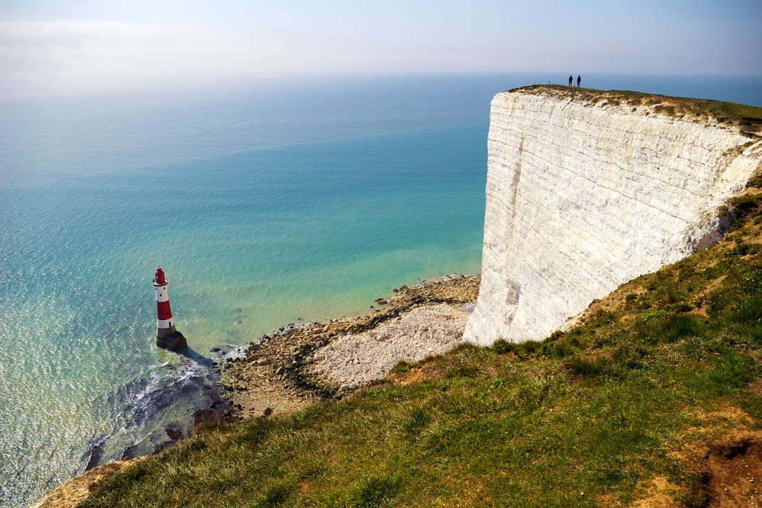 best of Britain - Seven Sisters, England