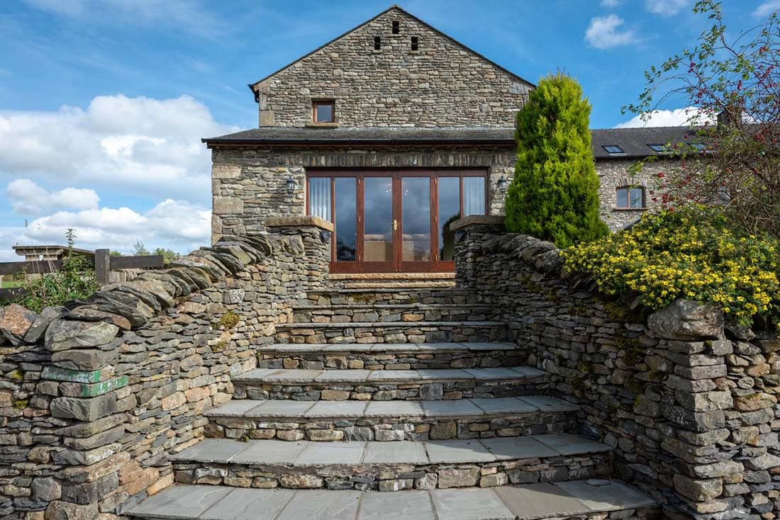Simgill Farm Cottages, Kendal
