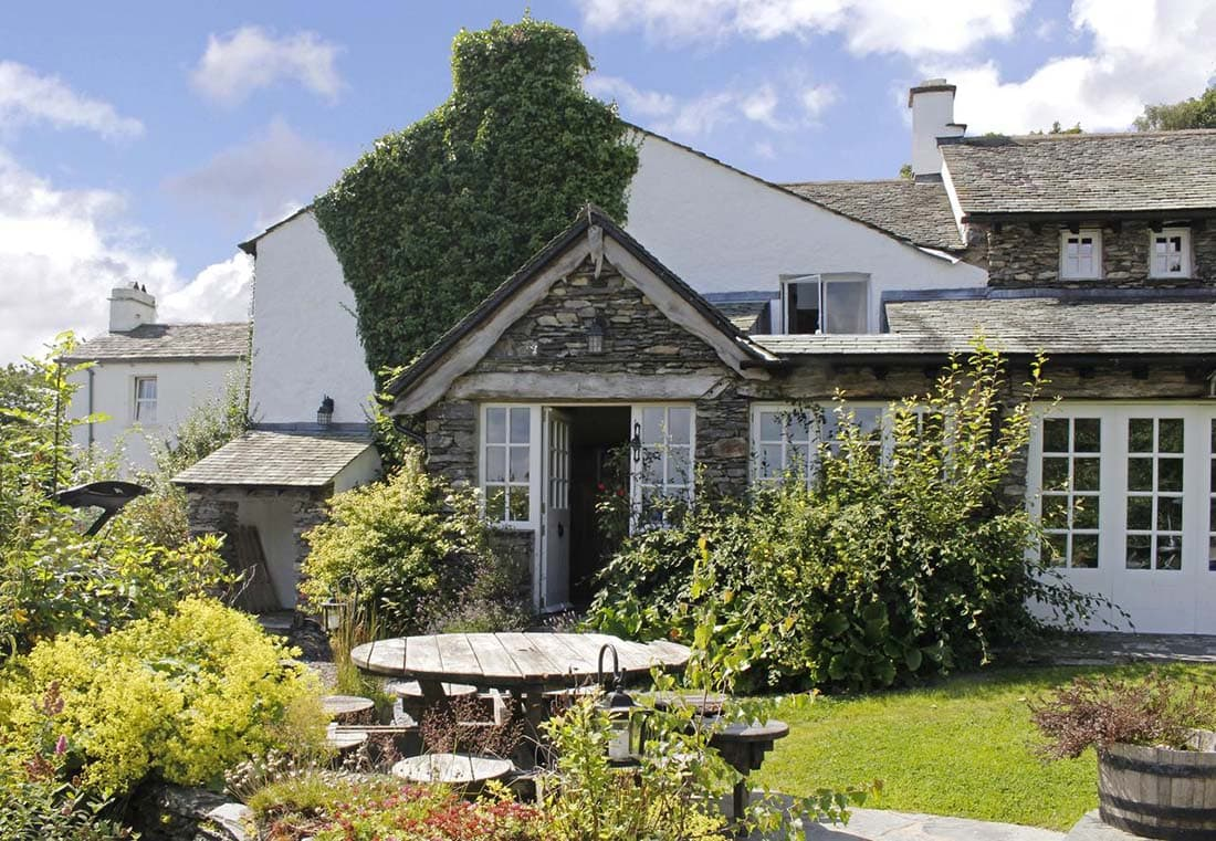 Summerhill Cottage, Lake District