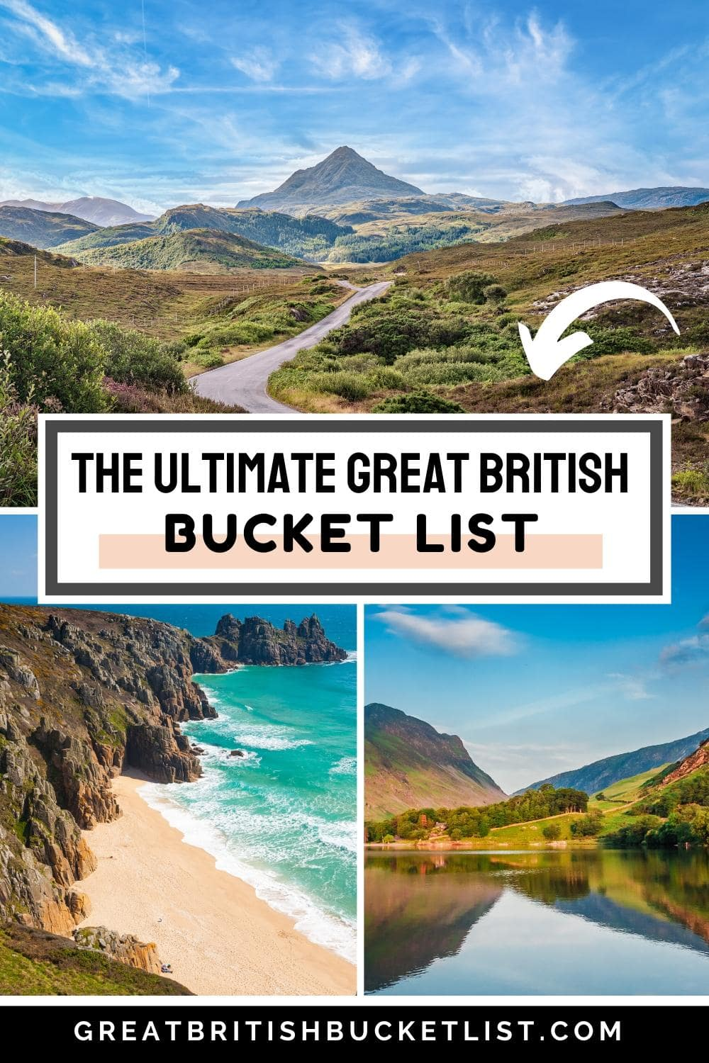 The Best Of Britain - Trips To Add To Your Great British Bucket List