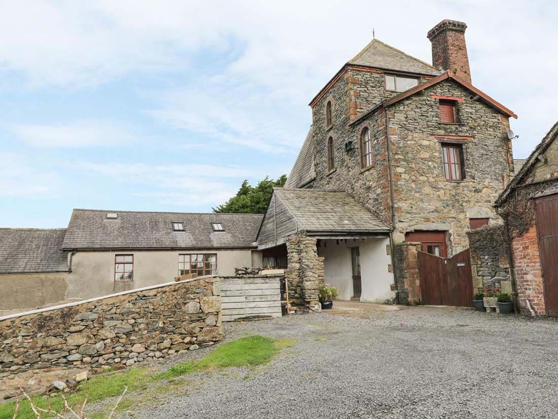 Tower Cottage, Millom