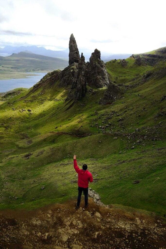 quiz questions about scotland