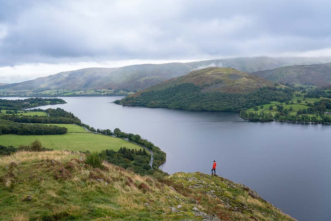 remote holiday cottages lake district