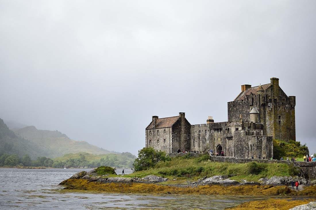 scotland trivia questions
