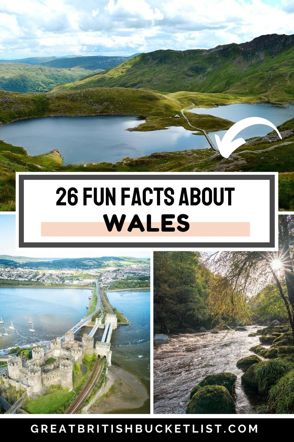 26 Fun Facts About Wales That Will Really Surprise You!