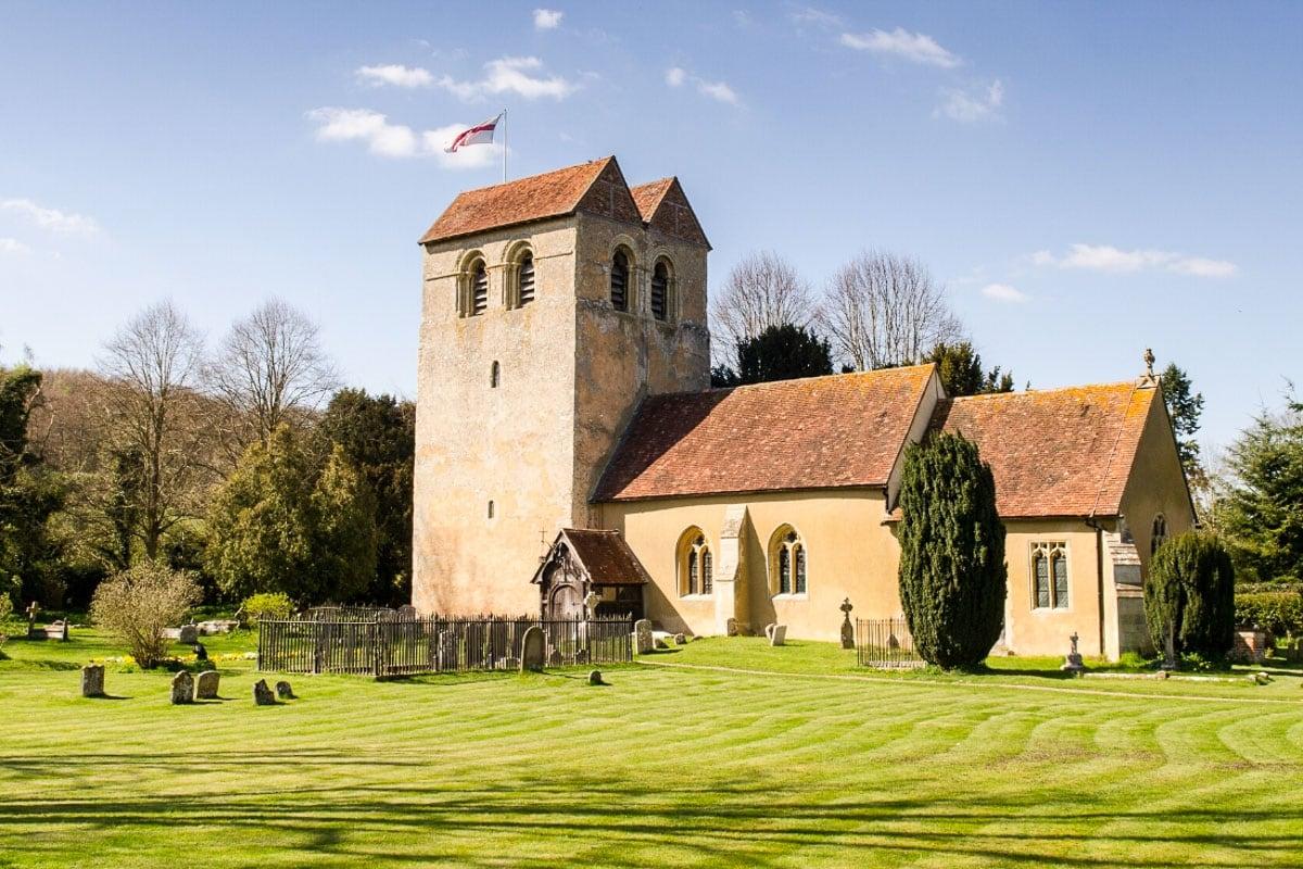 Fingest, Buckinghamshire