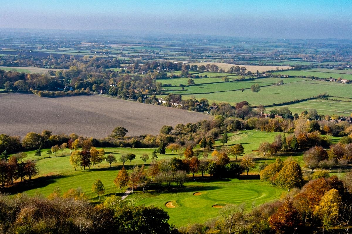 Top things to do in Buckinghamshire include walks through the beautiful countrtyside