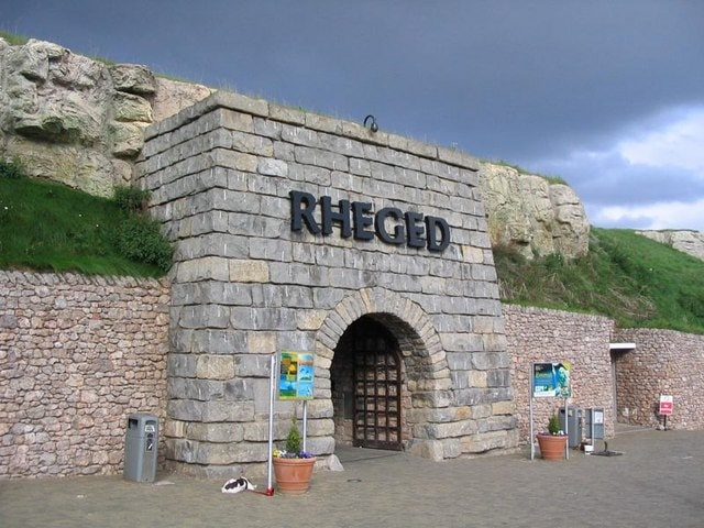 Rheged Centre, Lake District