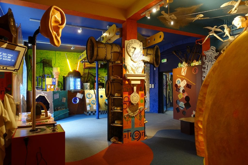 Roald Dahl Children's Gallery