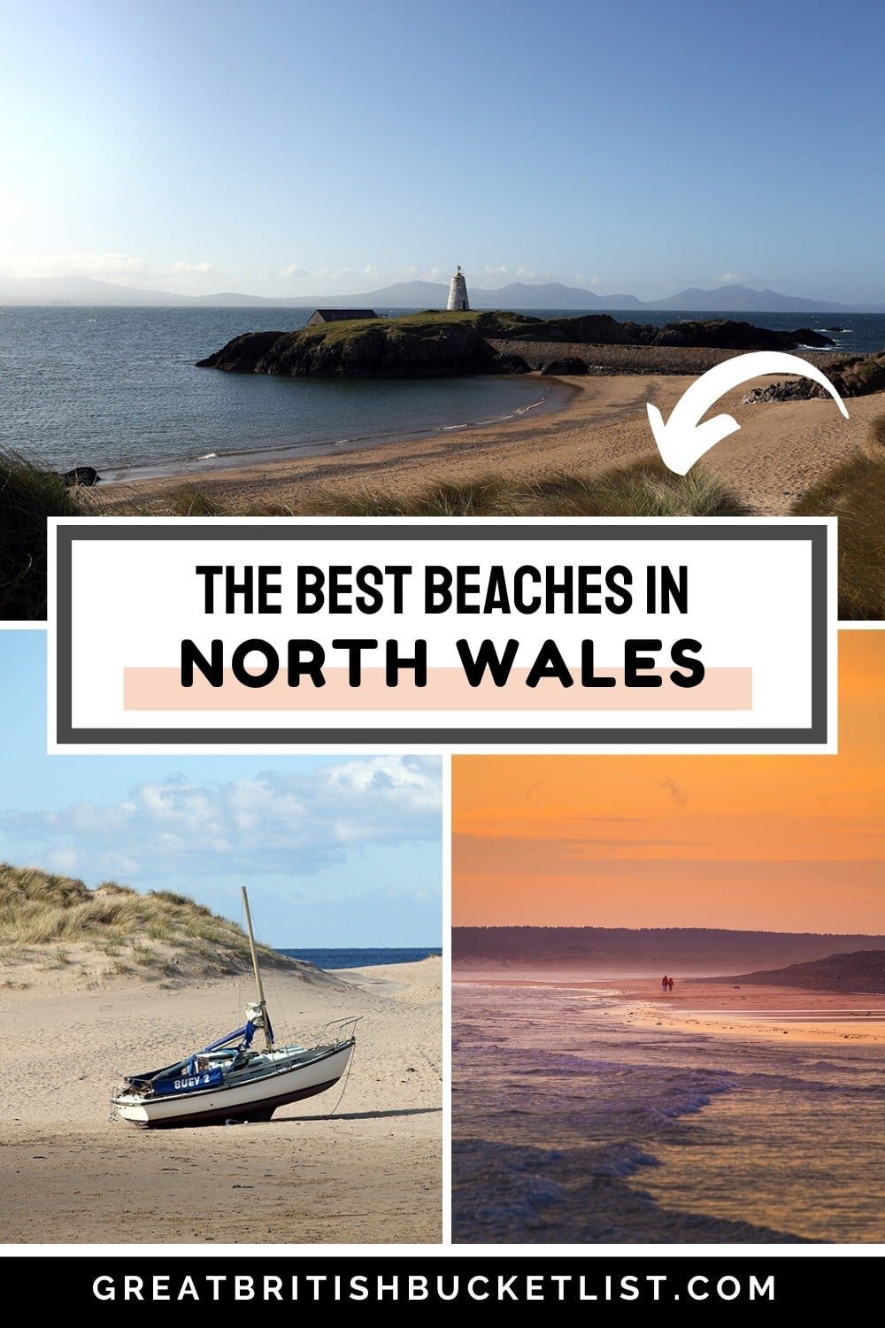 The Best Beaches In North Wales You Need To Visit