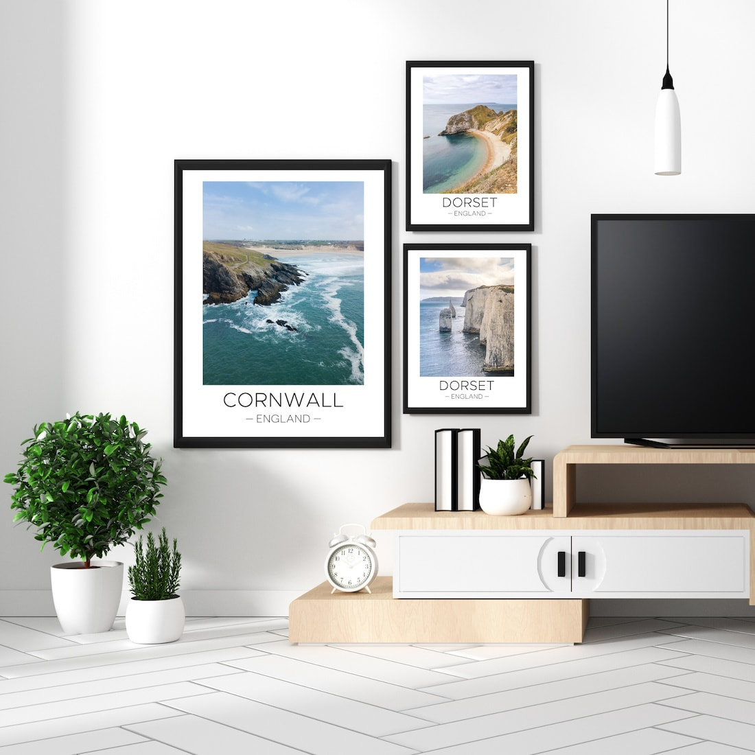 Cornwall prints