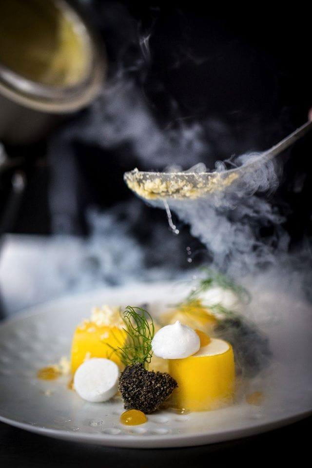 Restaurant James Sommerin, Penarth