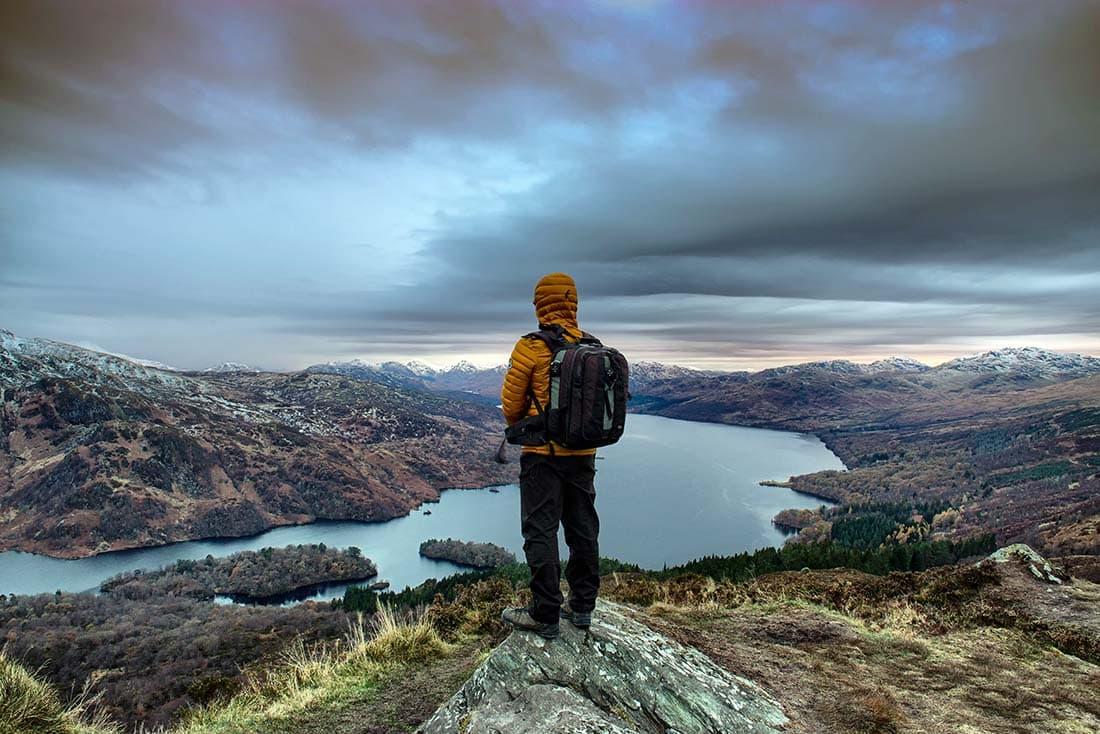 best time to visit scottish highlands