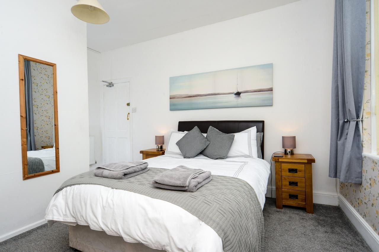 Berwyn Guest House, Rhyl