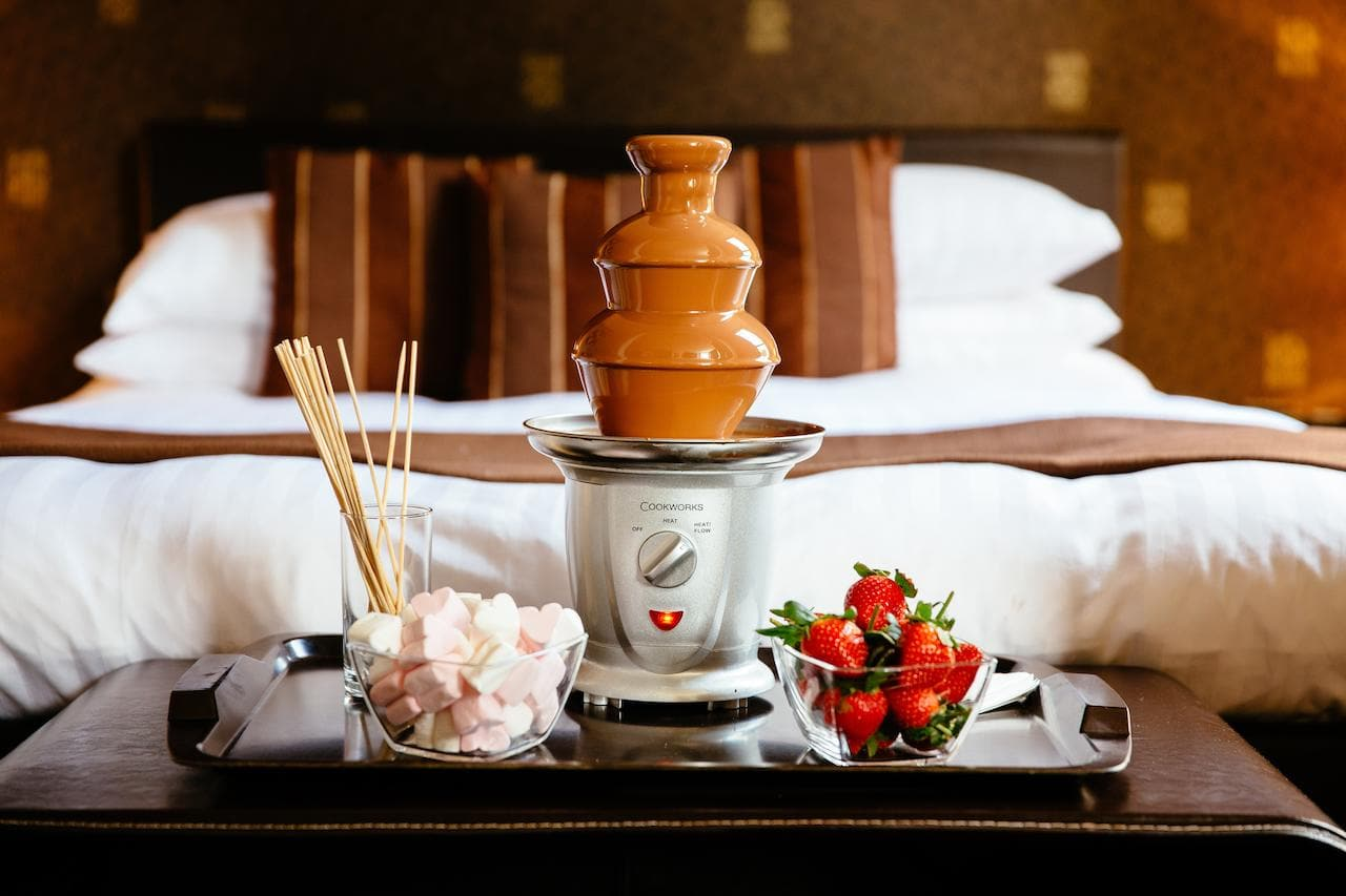 The Chocolate Boutique Hotel in Bournemouth
