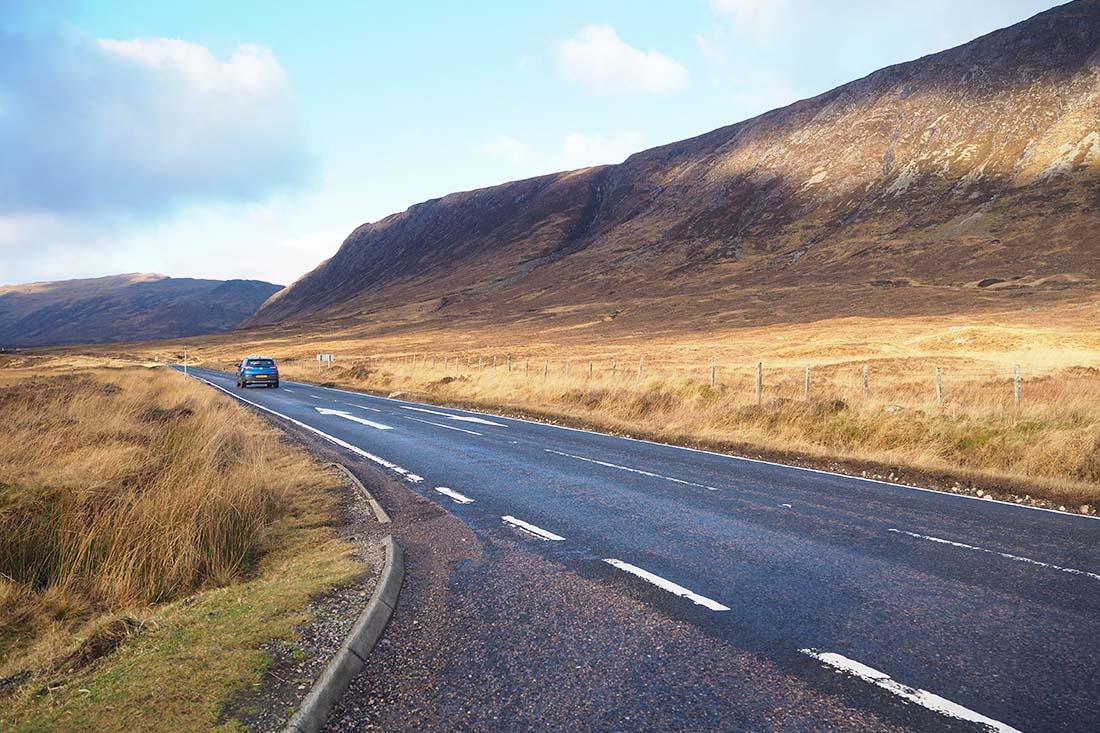 moray firth road trip