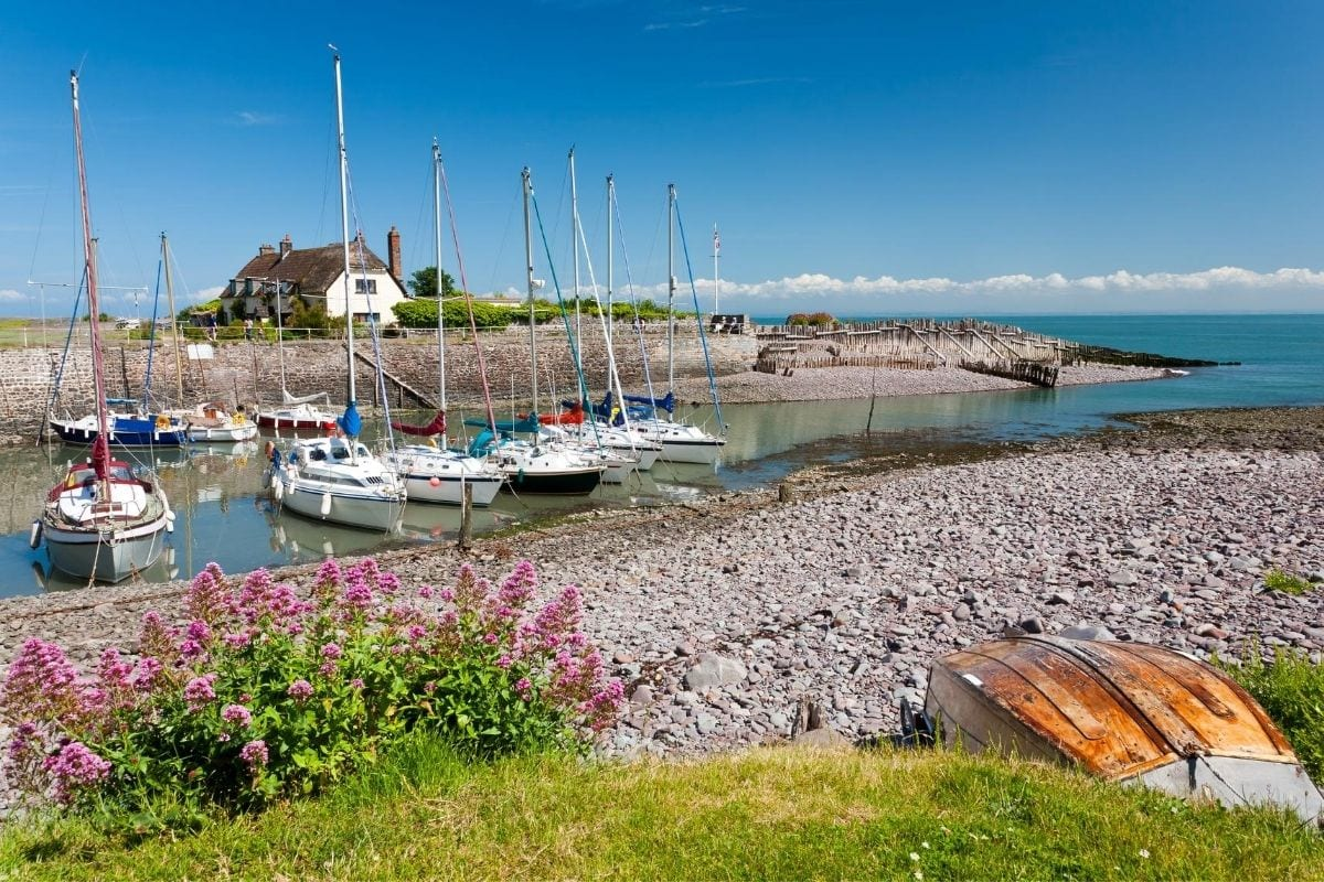 The BEST Things to do Near Minehead, England