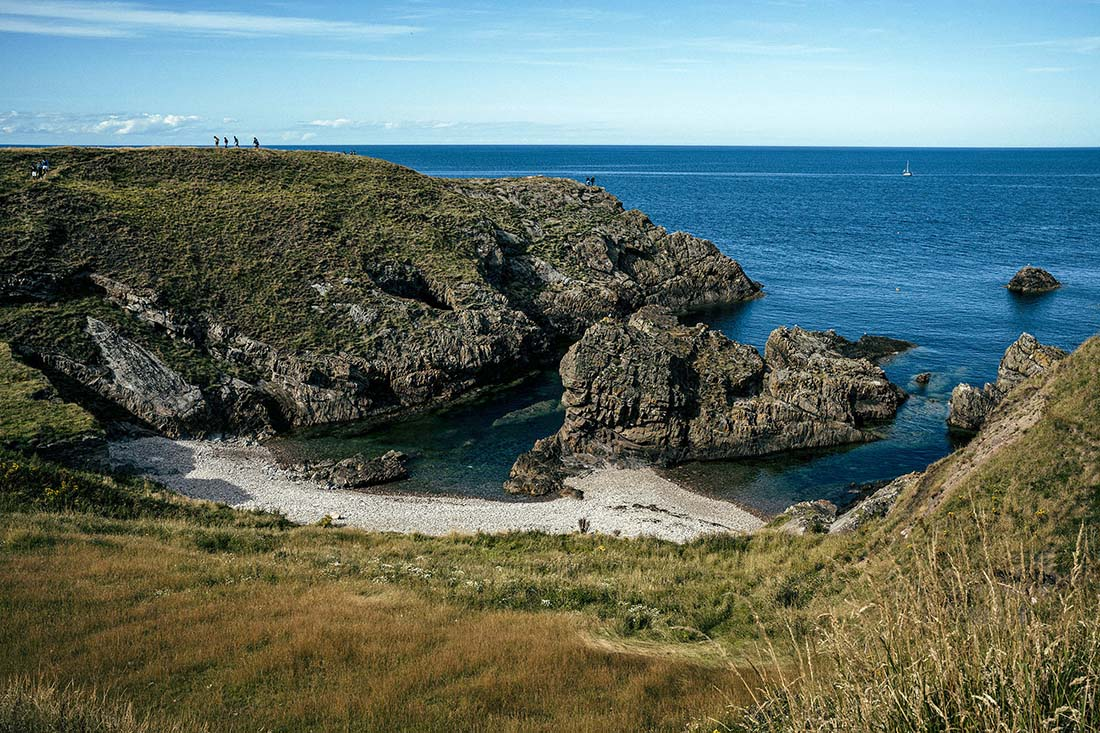 what to do in moray