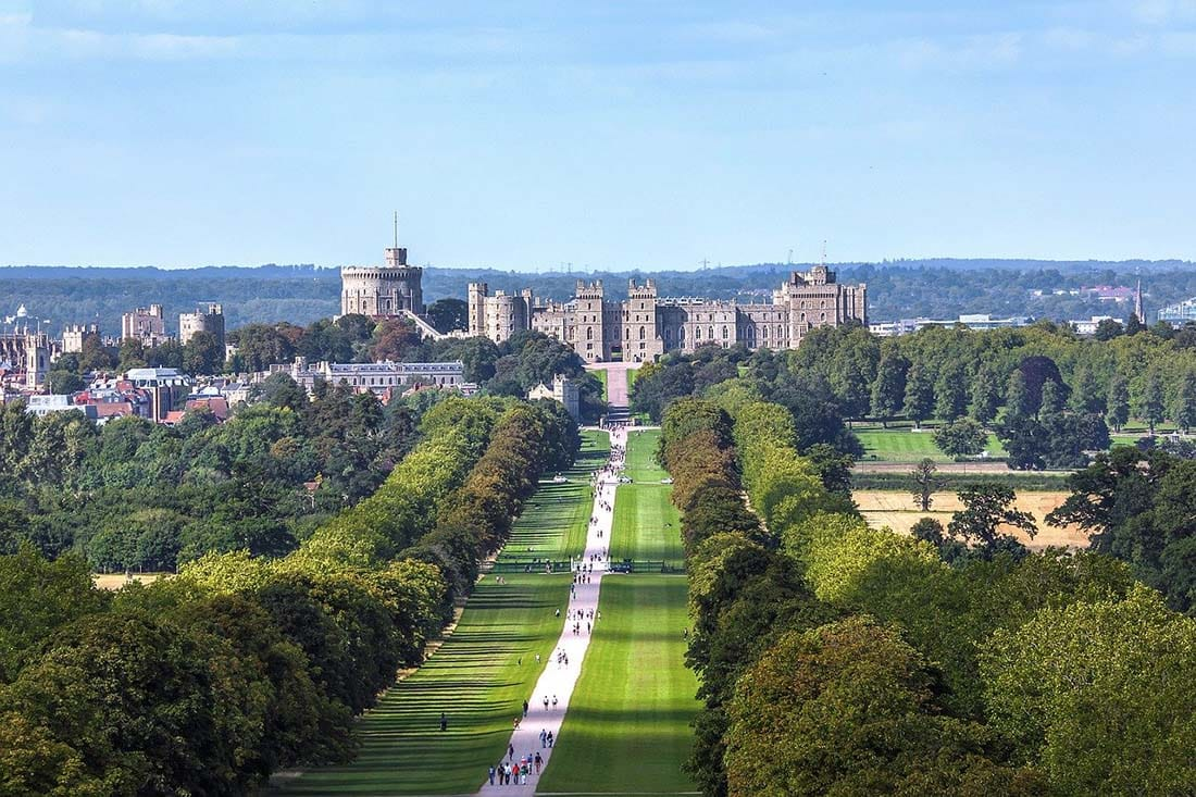 15 Interesting Facts About Windsor Castle