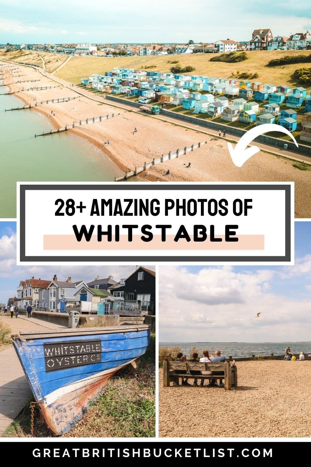 Photos of Whitstable