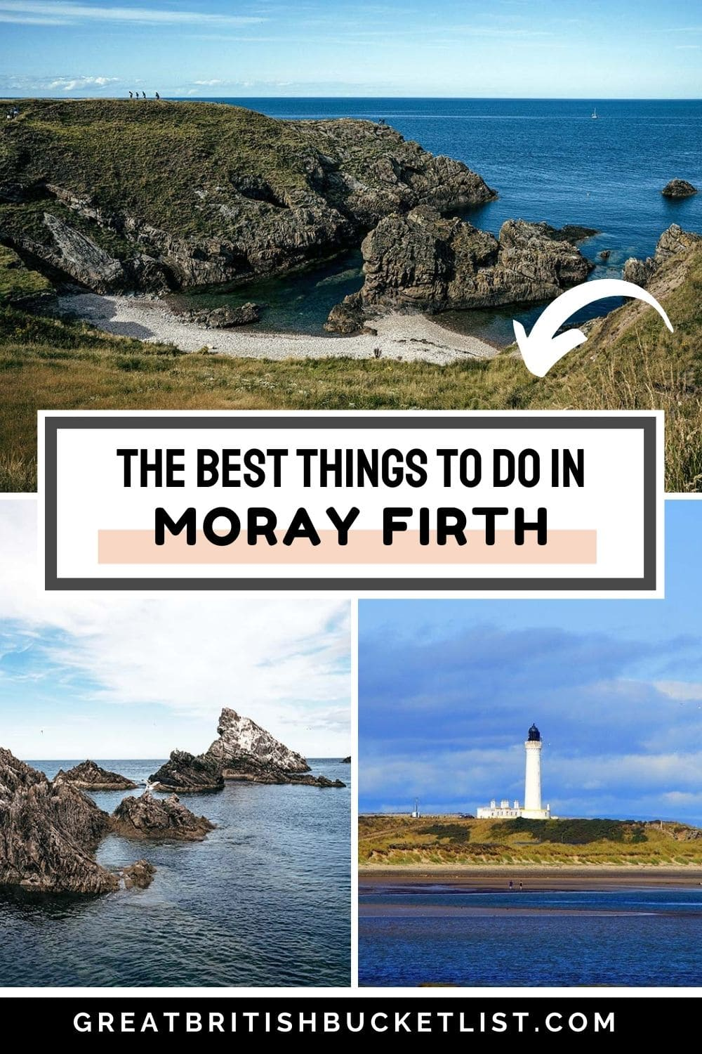 The BEST Things To Do In Moray Firth, Scotland