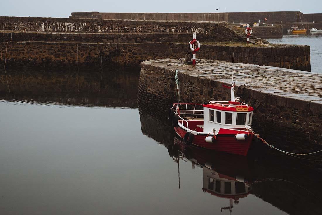sailing moray firth