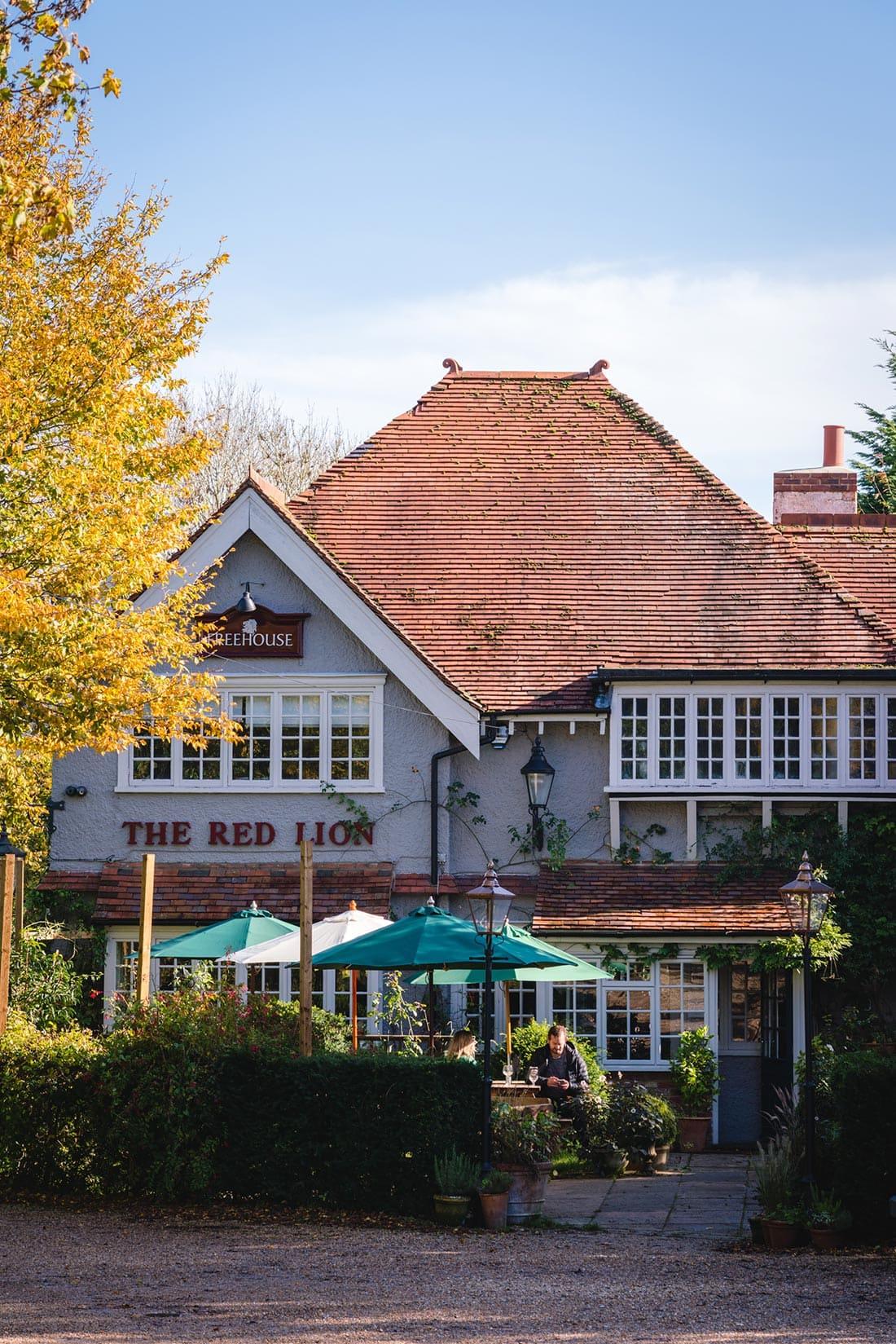 pub in coleshill