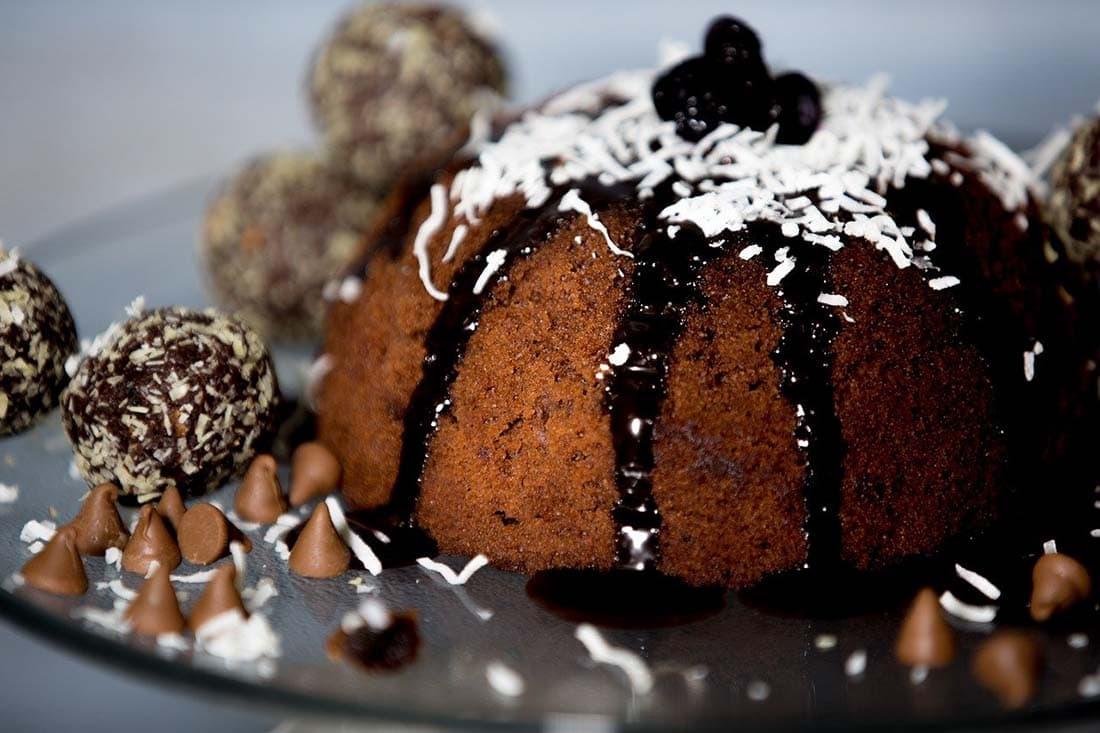british christmas food traditions