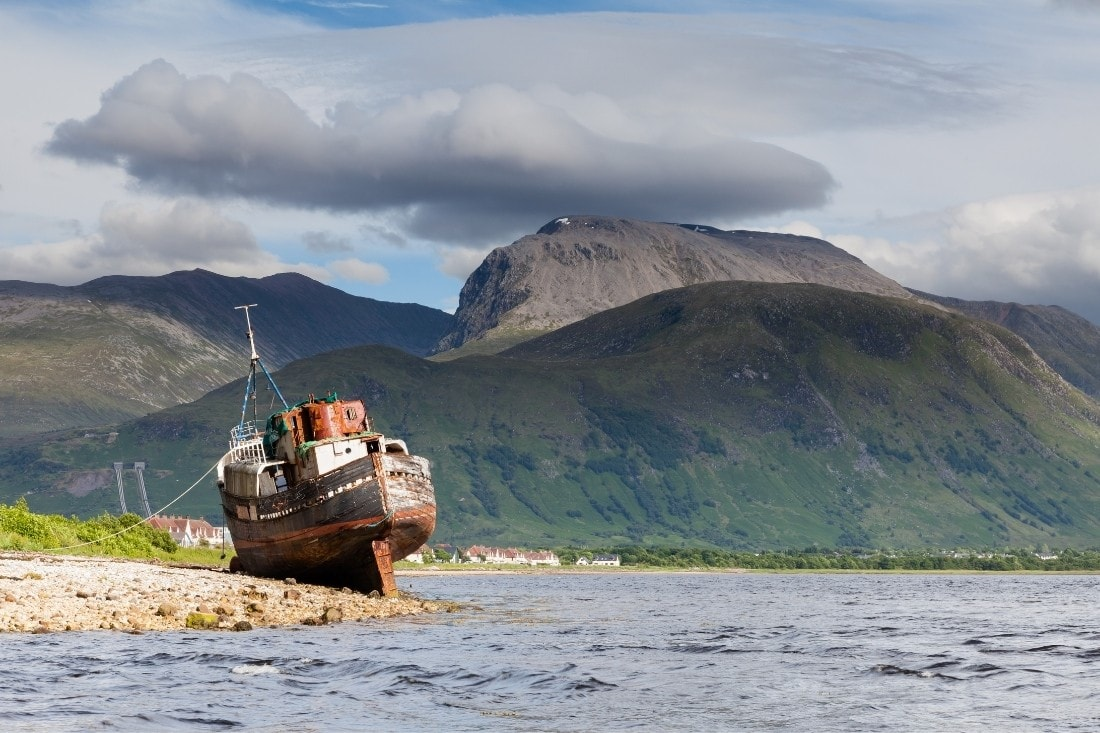 21 Fascinating Facts About Ben Nevis, Scotland