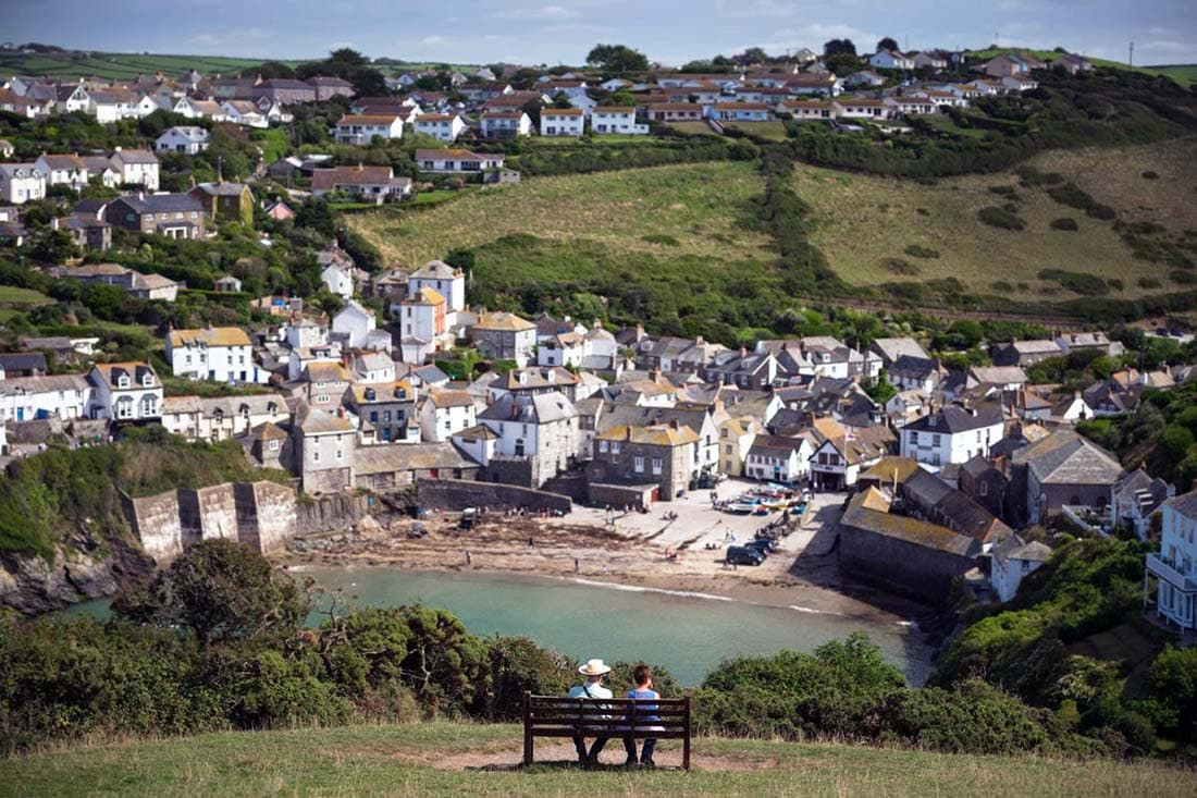 all about cornwall